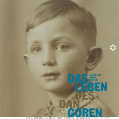 Broschüre das Leben des Dan G A4-2